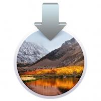 MAC 10.13.3 系统安装包